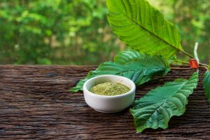 White Kratom Strains
